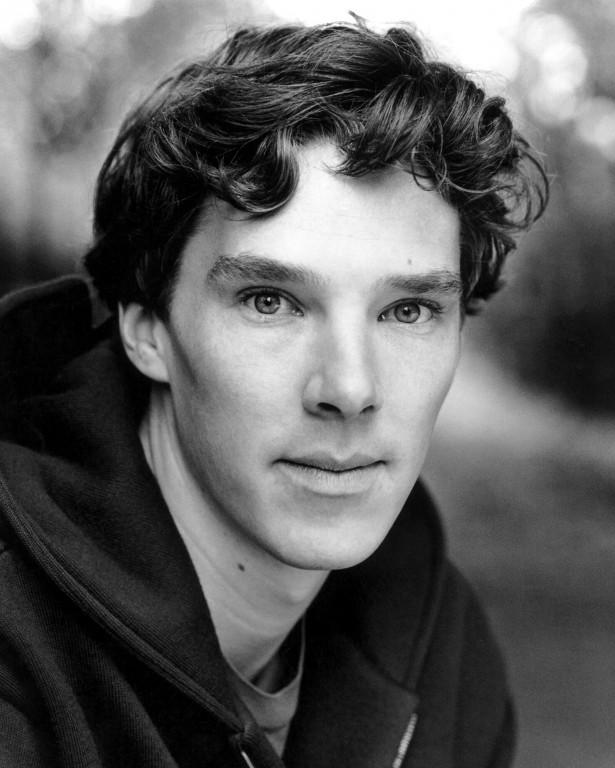 Ric Bacon | Actor Headshots - North London